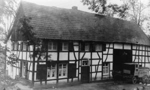 altes Haus Galland
