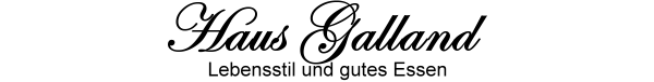 Haus Galland