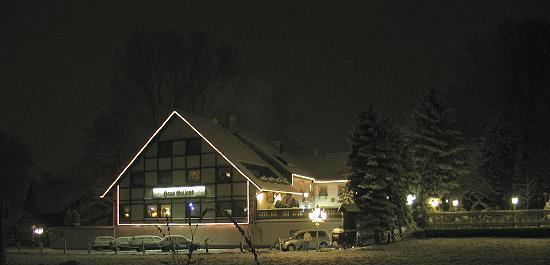 Haus Galland - Winter